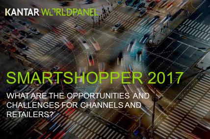SmartShopper 2017