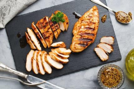 Poultry in demand despite veggie trend