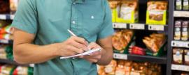 Combustibles y Alimentos con mayor alza de precios