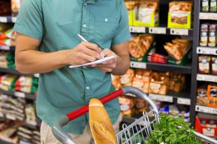 Mexicanos declaran que combustibles y alimentos tuvieron mayor alza de precios