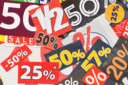 Promotions in Saudi Arabia:How to avoid a zero-sum game