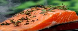 Cuaresma: más familias compran pescados y mariscos