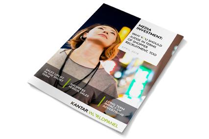 Webinar - New media investment report launch