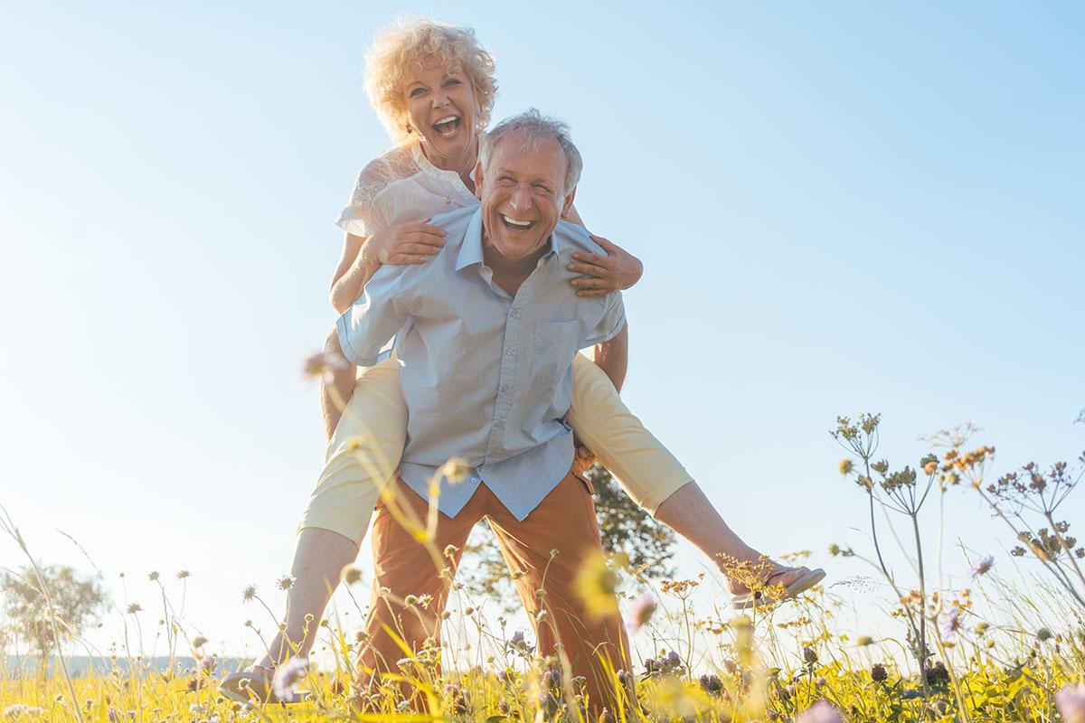 """Novos """"Seniors"""" são o futuro do crescimento do consumo"""