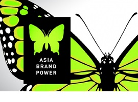 Asia Brand Power 2015