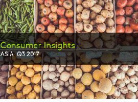 Asia Consumer Insights 2017 Q3