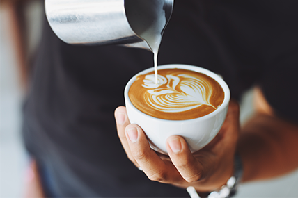 Three opportunities in out-of-home hot coffee