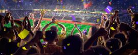 Mexicanos listos para seguir el Mundial Rusia 2018
