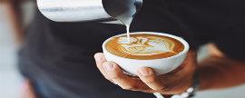 Tres oportunidades para el mercado de café out of home