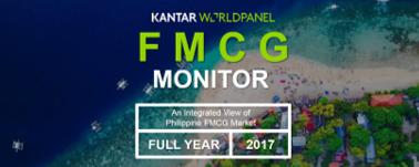 FMCG Monitor: Q4 2017