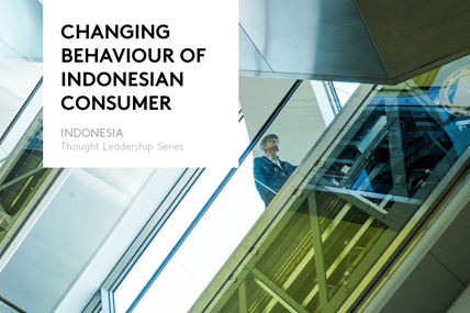 Changing Behaviour of Indonesian Consumer