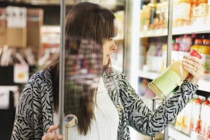 En 9 meses, gastamos en promedio $2,344 pesos en Bebidas Refrescantes dentro del hogar