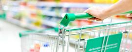 Las marcas españolas impulsan la cesta de la compra