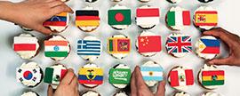 El gasto de FMCG es mayor en mercados emergentes