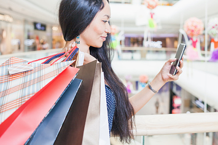 China's retail landscape continues to evolve