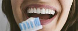 What does your oral health say about you?