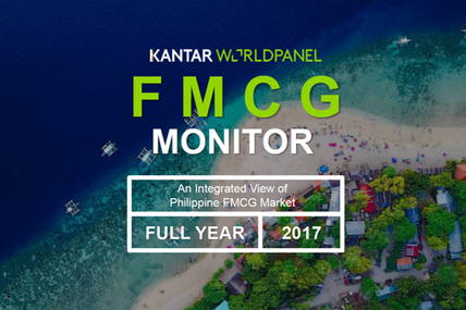 An integrated view of Philippine FMCG market