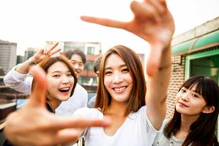 China's beauty market is seeing rapid growth