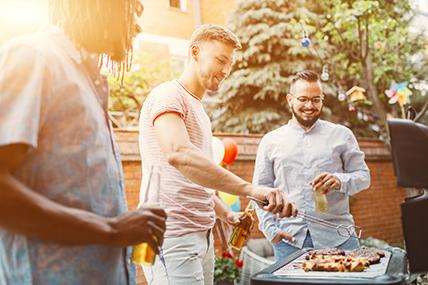 National BBQ week May 28th – 3rd June 2018