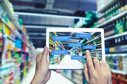 快速消费品在过去12周强势增长,阿里加速大润发的改造