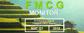 An integrated view of Philippine FMCG market in 2018