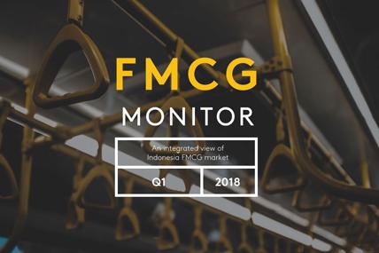 FMCG Monitor Q1 2018