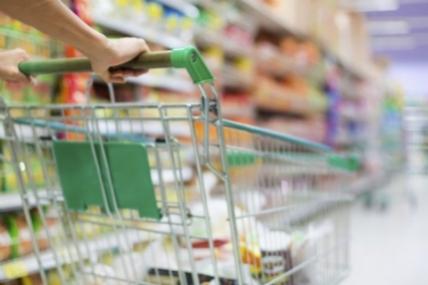 El Consumo Masivo en Mayo se Mantuvo Estable.