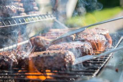 Meat, fish and poultry heats up as temperatures rise