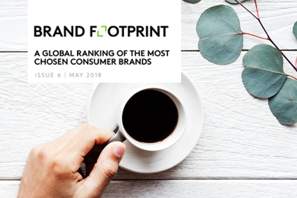 Indonesia's Most Chosen Brands 2018