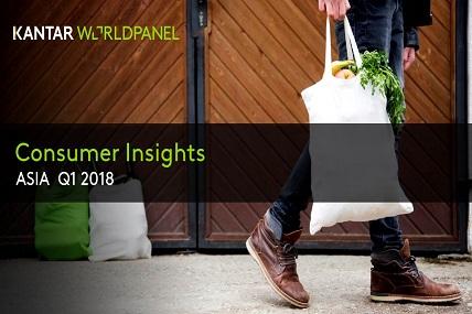 18Q1 FMCG Consumer Insights