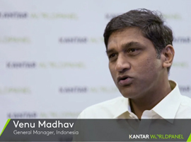 """Venu Madhav: """"Indonesian growth comes from smaller towns and rural areas"""""""