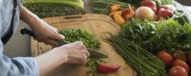 La cocina para los latinos: del amor al odio