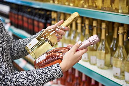 Si pasamos por el filtro racional como una opción aceptable, conseguiremos muchas compras automáticas.