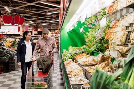Consumer responses to rising prices