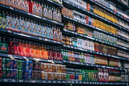 Soft Drinks já não refrescam o consumo In & Out