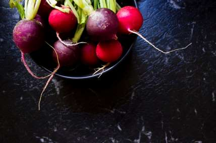 Radish revolution: The new avocado?