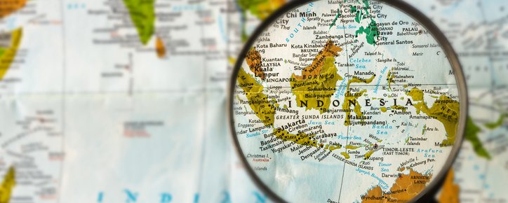 Spotlight Indonesia: route to win in disruptive times