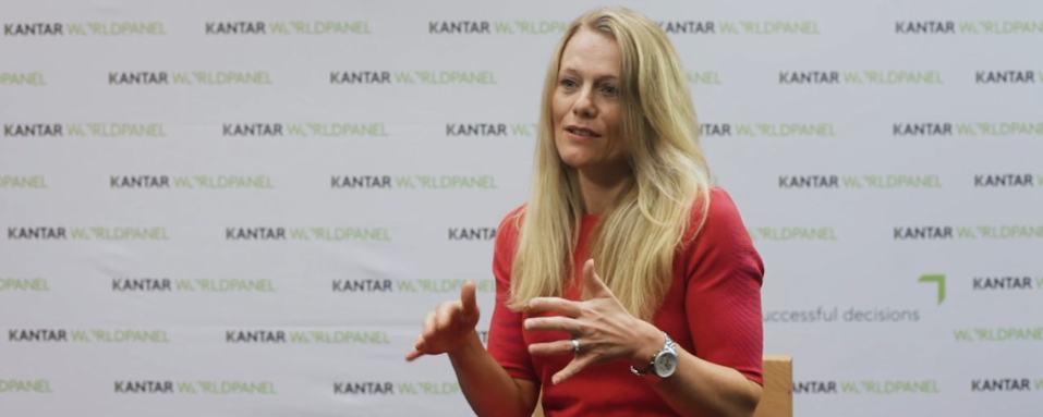 """Jo Smith: """"Retailers are revisiting promotions in UK"""""""