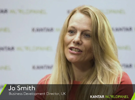 "Jo Smith: ""Retailers are revisiting promotions in UK"""