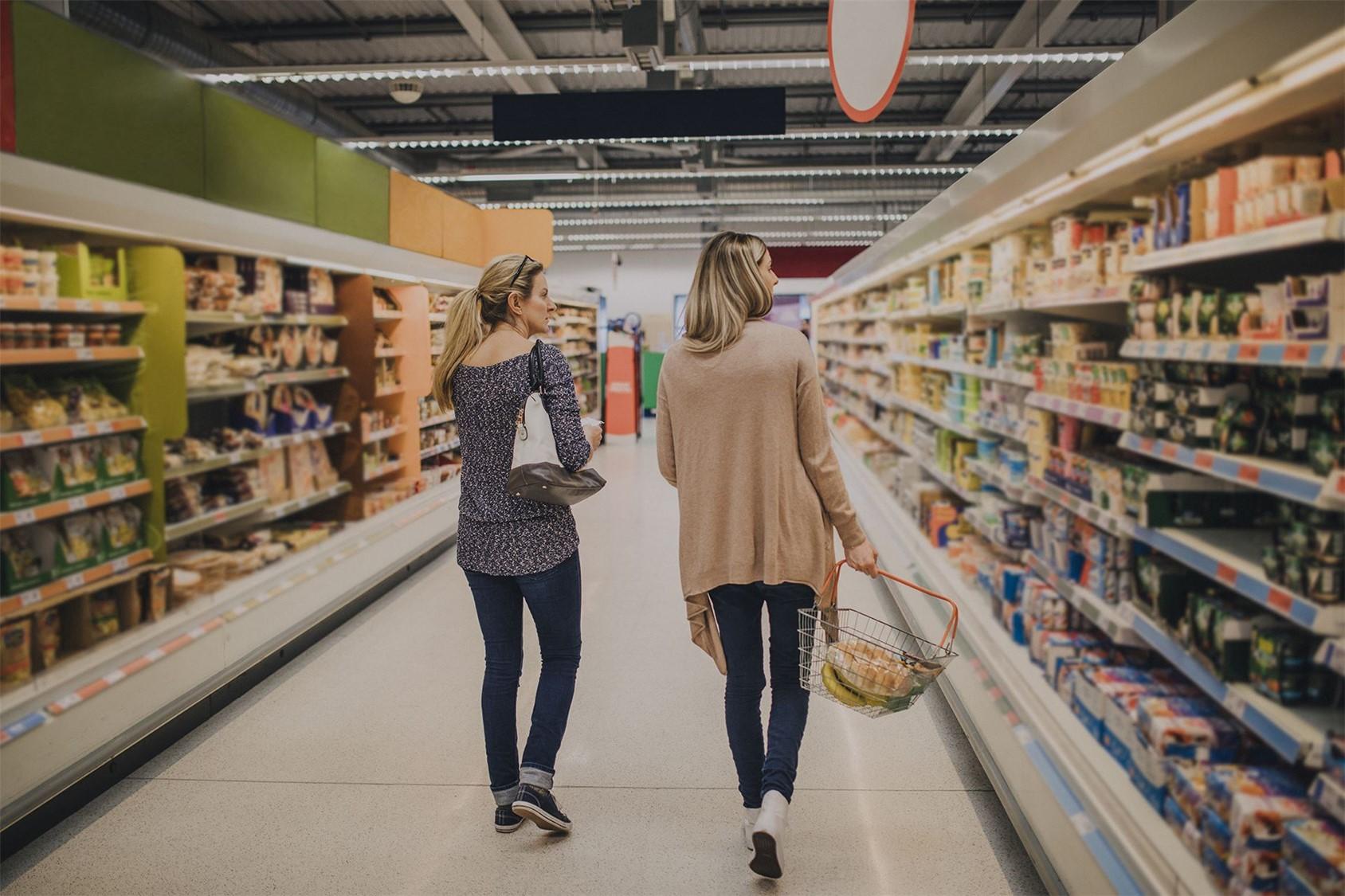 Consumo masivo se estabiliza en el primer semestre
