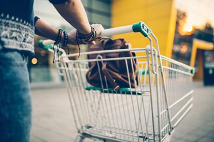 El crecimiento más bajo en los dos últimos años del consumo masivo en el hogar ecuatoriano