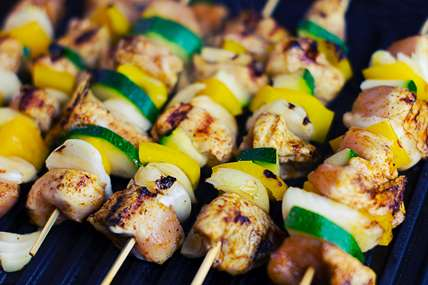 Chicken outstrips red meat as barbeque boom continues