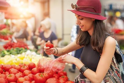 Un distribuidor sólo capta uno de cada tres de sus compradores potenciales en una categoría