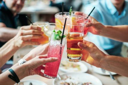 Bebidas Alcohólicas en las Fiestas Patrias