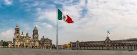 Los mexicanos celebrarán las Fiestas Patrias comiendo