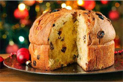 Símbolo do Natal, o panetone segue como um dos produtos queridinhos dos brasileiros
