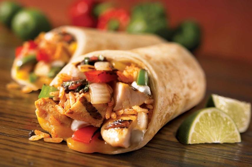 Los tacos son el antojito predilecto en la cena