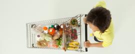 El Gran Consumo crece un 1% en los 8 primeros meses