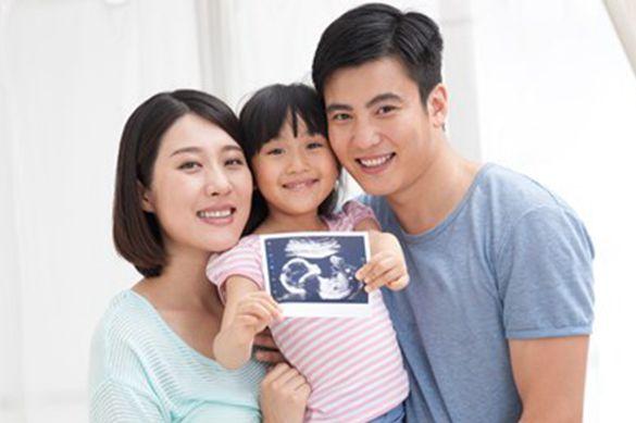 二胎家庭消费的五个洞察