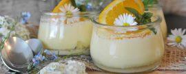 Sobremesas Lácteas quebram regras de iogurtes